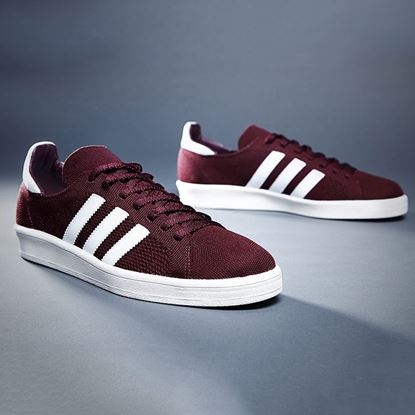 adidas Consortium Campus 80s Running Shoes का चित्र